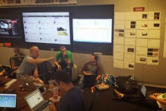 Nano 4 Midnight Launch Coordination and Engagement